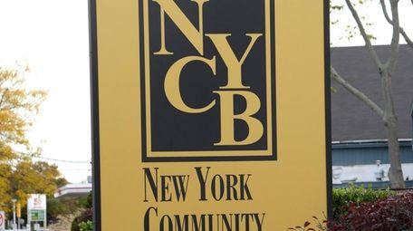 Westbury-based New York Community Bancorp is among those