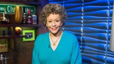Sue Simmons, appearing as a guest on Bravo's