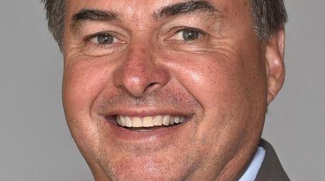 Al Krupski, Democratic incumbent candidate for Suffolk County