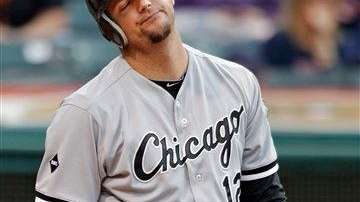 A.J. Pierzynski was named the most hated player