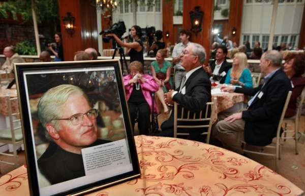 The Thomas Hartman Foundation for Parkinson's Research raised