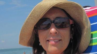 Helen Skelos, of Lynbrook, worked at NYU Winthrop