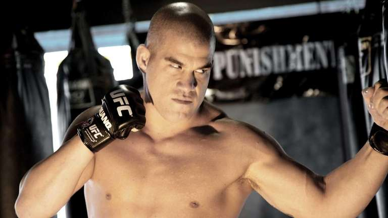 Tito Ortiz was the longest reigning light heavyweight