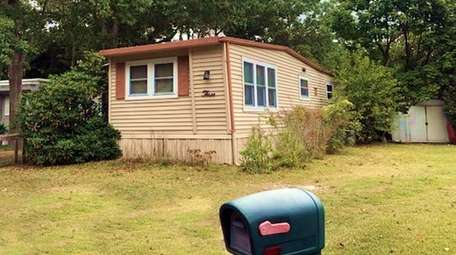 This Westhampton Beach is on the market for
