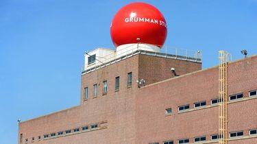 Grumman Studios wants more tax breaks so it