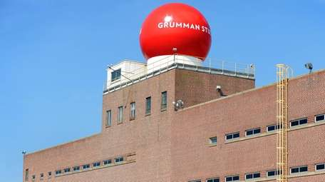 Grumman Studios wants more tax breaks so it