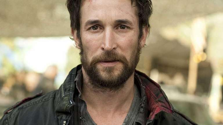 Noah Wyle stars as the leader of a