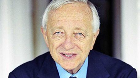 Author Louis Begley discusses