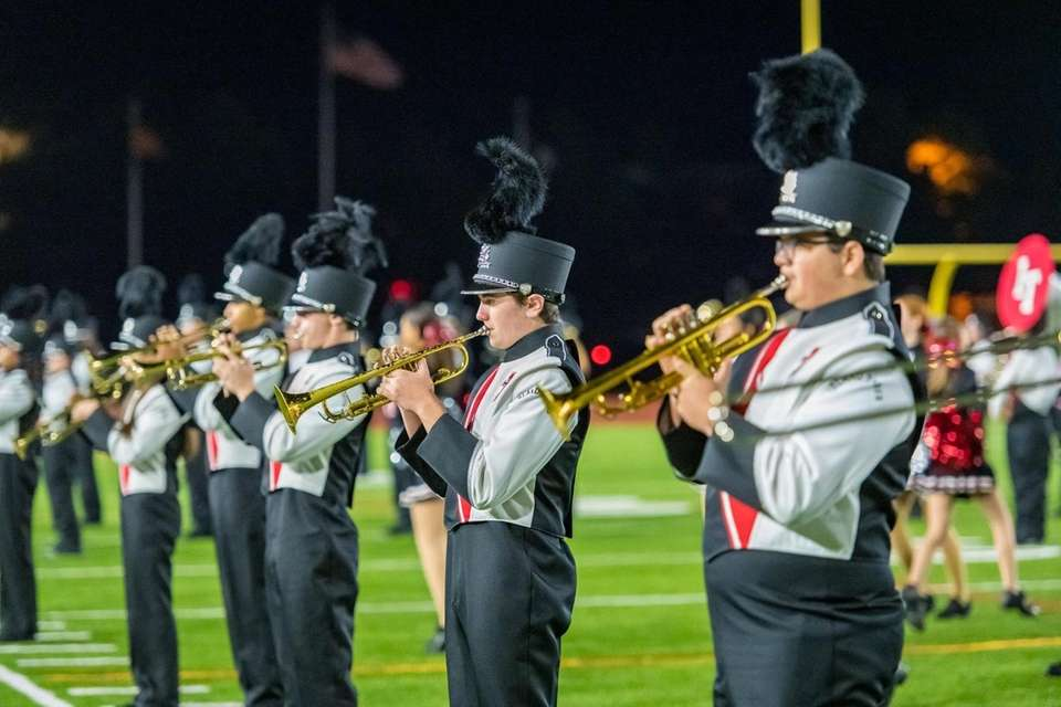 Photos from Island Trees High School's performance at