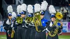 Photos from Hauppauge High School's performance at the