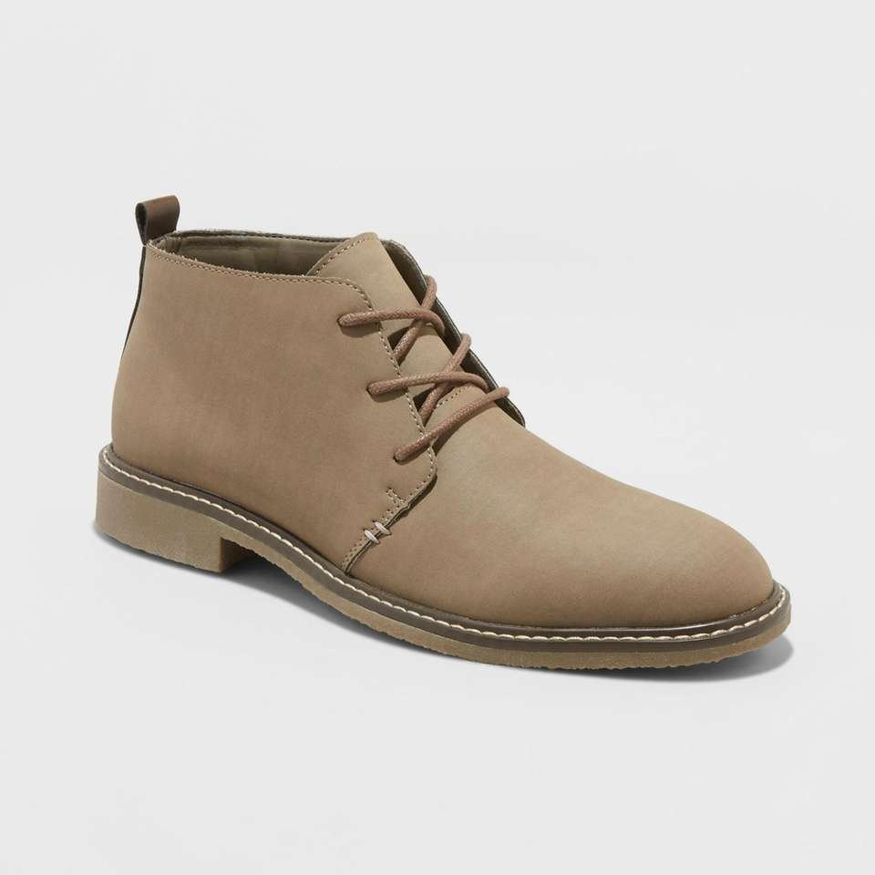 This timeless shoe is an essential way to