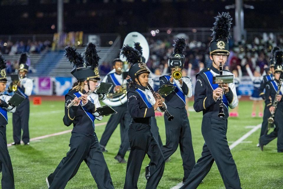 Photos from New Hyde Park Memorial High School's