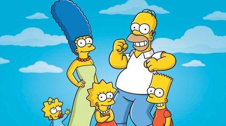 Dan Castellaneta is the voice of Homer Simpson