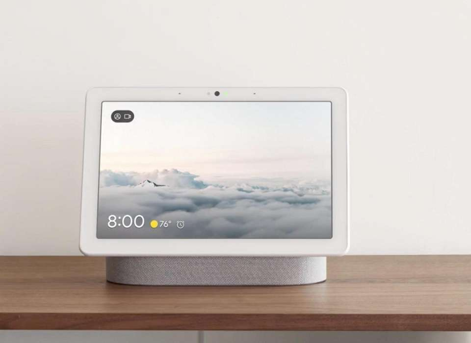 The Google Nest allows users to stream music,