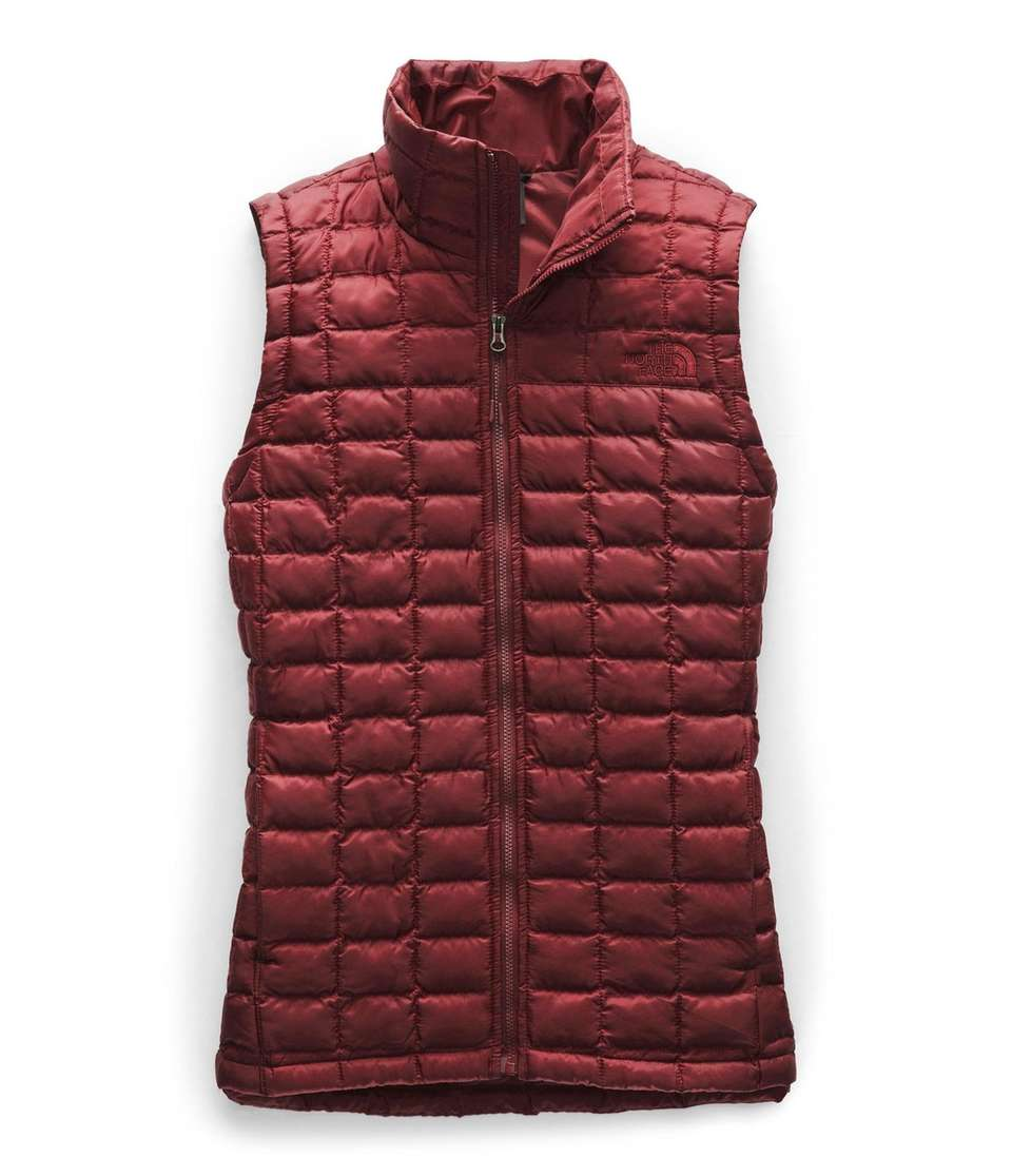 This lightweight, insulated vest by The North Face