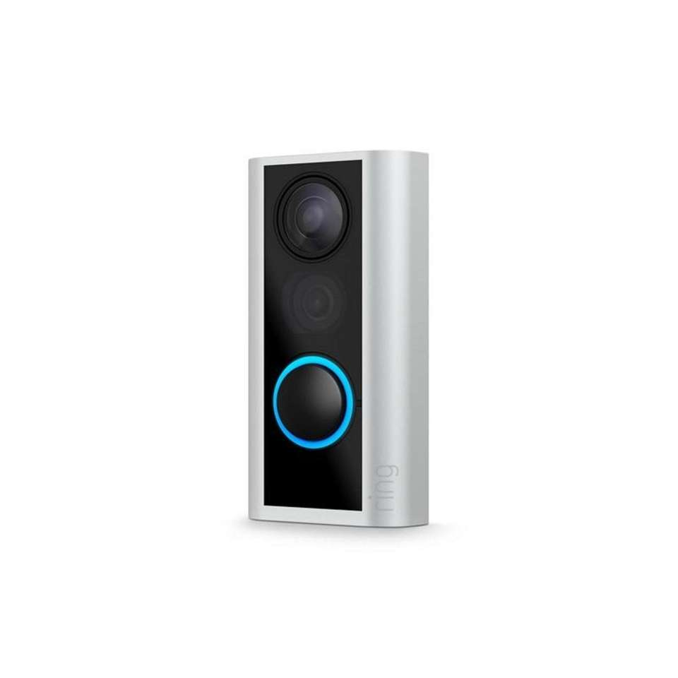 Stay connected to your home with the Peephole