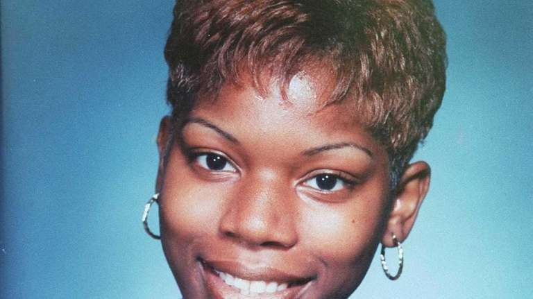 Curtisha Morning, who was killed in a homicide