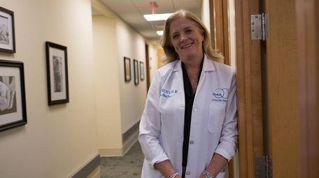 Joanne Libraro, executive clinical director of RMA Long