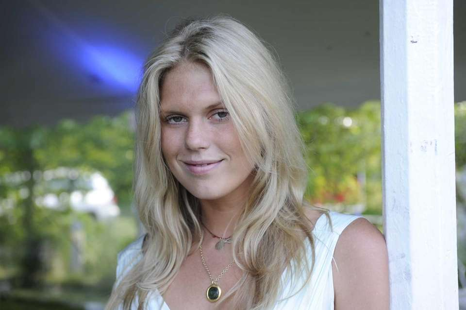 D.J. Alexandra Richard (Daughter of Rolling Stones Keith