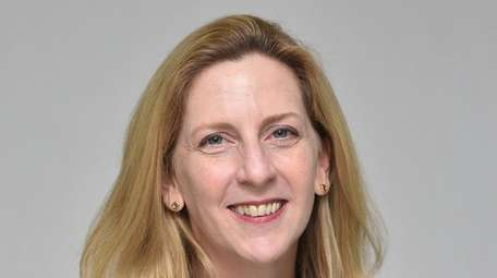 Laura Burns, Democratic candidate for Nassau County Legislature