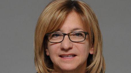 Debra Siegel, Democratic candidate for Nassau County Legislature