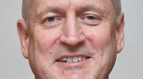 Richard Nicolello, Republican incumbent candidate for Nassau County
