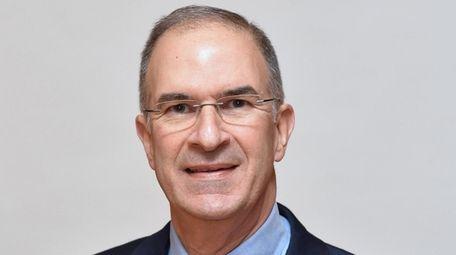 Vincent Muscarella, Republican incumbent candidate for Nassau County