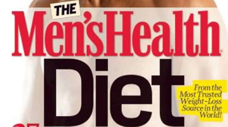 THE MEN'S HEALTH DIET: 27 Days to Sculpted
