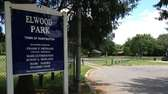Elwood Park on Cuba Hills Road in East