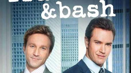 Franklin & Bash'