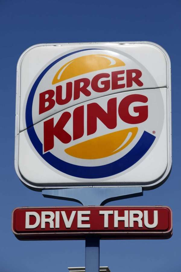 Burger King, the world's No. 2 hamburger chain,