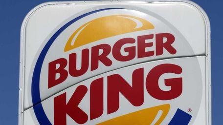 Burger King, the world's No. 2 hamburger chain,