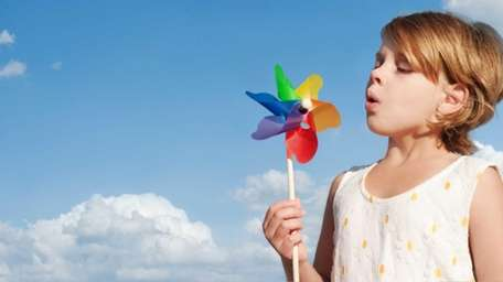 Children need plenty of time for unstructured play