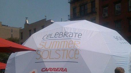 Solstice Sunglass Boutique celebrates the new Carrera 6000