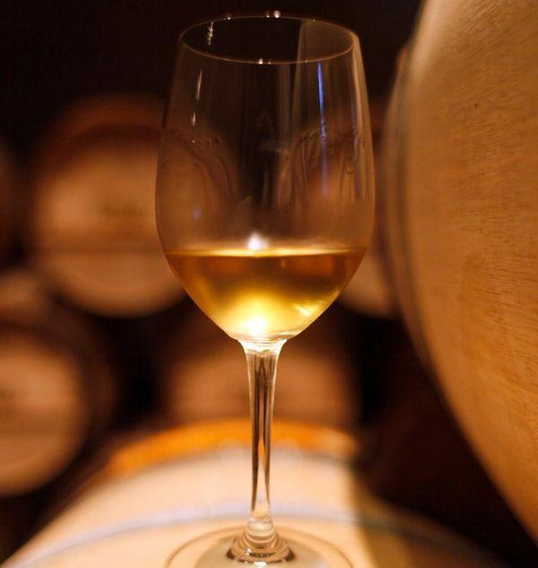 Sauvignon blanc, a refreshing summer choice.