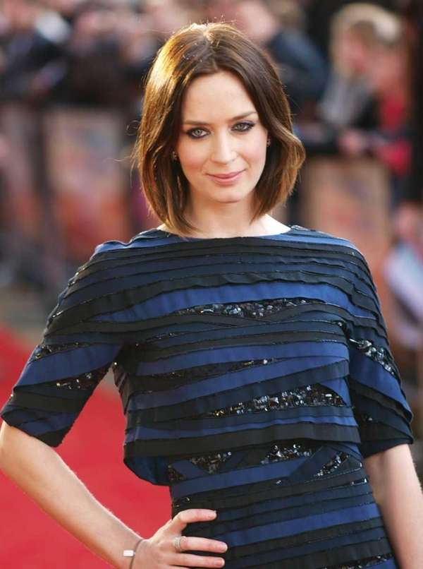 "Emily Blunt stars in ""Your Sister's Sister"" along"