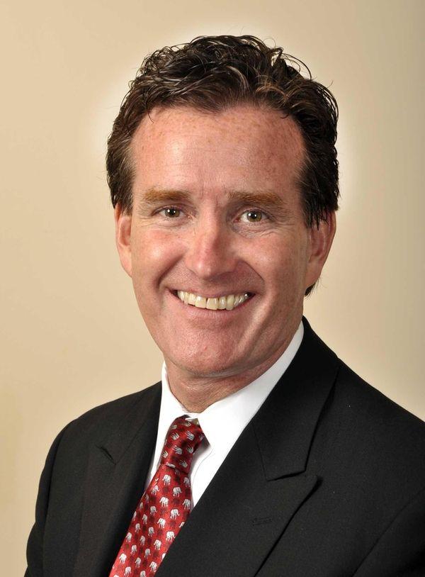 Sen. John Flanagan (R-East Northport) spoke in favor