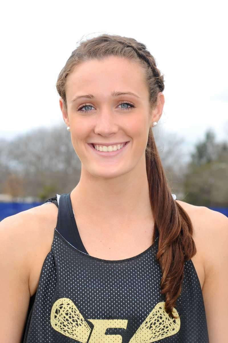 ALL-LONG ISLAND GIRLS LACROSSE SECOND TEAM Maggie Bill,
