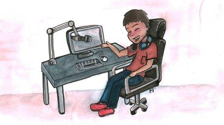 Credit: Kidsday staff artist  / Jean Yoo,