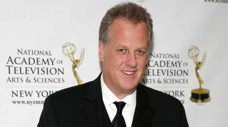 New York Yankees play-by-play man Michael Kay