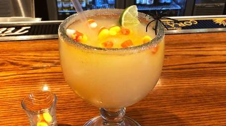 The Hallow'rita, a seasonal offering at On the