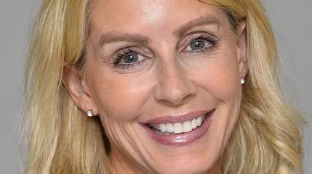 Laura Schaefer, Republican incumbent candidate for Nassau County
