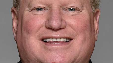 Arnold Drucker, Democratic candidate for Nassau County Legislature