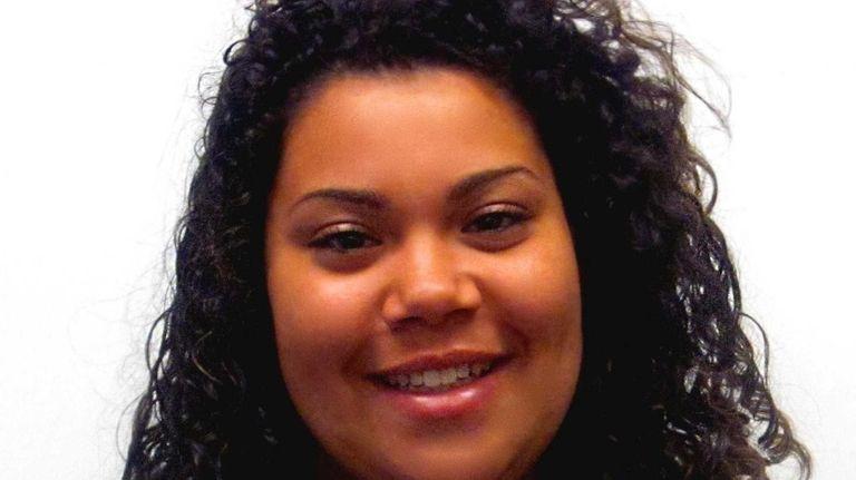 Rosemary Vargas, a Malverne High School senior, will