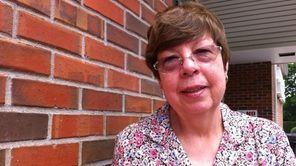 Susan Buckheit, 63, has lived in Hampton Bays