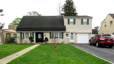This New Castle home is listed for $459,999.