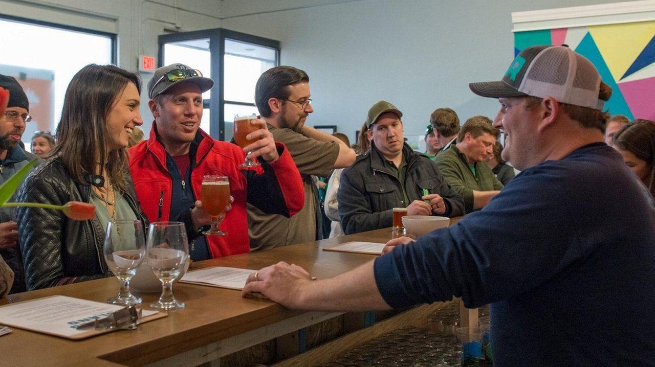 Plan a weekend exploring the northeast beer trail
