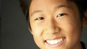 Photo of Jeffrey Ahn, Jr., 17, who was