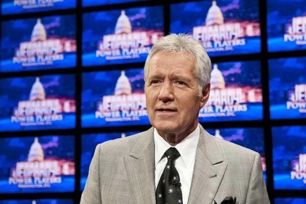"""Jeopardy!"" host Alex Trebek (Getty Images)"