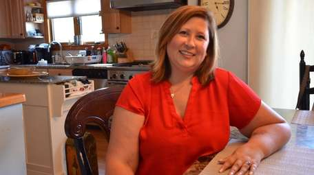 Dawn Covino of Hauppauge was 38 when learned